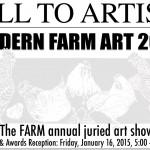 """The """"Modern Farm"""" Prospectus available!"""