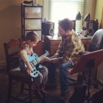 Summer Guitar Lessons with Corey!