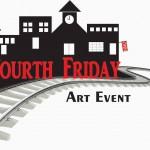 Fourth Friday Art Walk in Boyertown, May 26th 5-8pm!